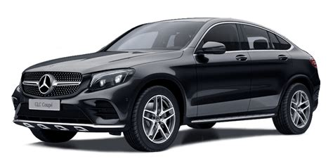 Elegant and versatile, the glc suv shines in any setting. Mercedes Benz GLC 250 Coupe AMG - Carlingual