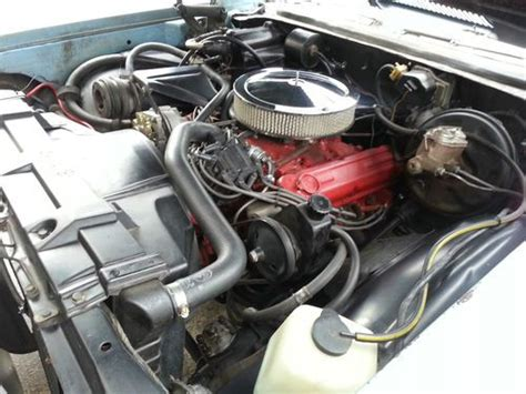 Buick 350 Engine For Sale by Find Used 1968 Buick Skylark Custom 350 4bbl Th400 42 600