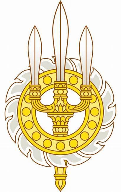Svg Chakri Emblem Commons Variant Pixels Wikimedia