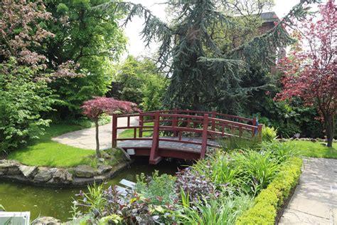 style gardens japanese garden design hgtv