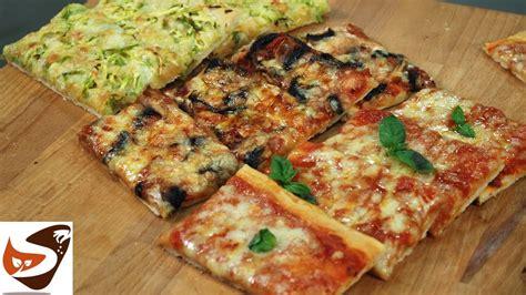 pizza fatta  casa tutti  segreti  averla fragrante