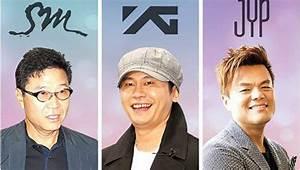 K-Pop History: 1st Generation