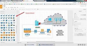 Hyper-v System Center And Azure  Free Online Drawing Software