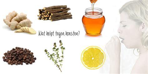 Wat te doen tegen verkoudheid en keelpijn