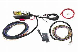 Painless Wiring 57100 Trail Rocker
