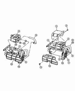 Dodge Magnum Canister  Vapor  Leak  Pump  Detection