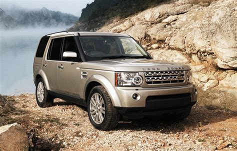 land rover 2010 review 2010 land rover lr4 the truth about cars