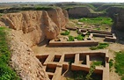 The ancient city of Susa in Iran is a worldwide treasure ...