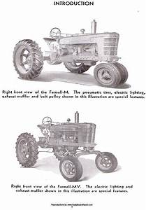 12 Volt Wiring Diagram Farmall M With Magneto Delco Remy Starter Parts Diagram Wiring Diagram