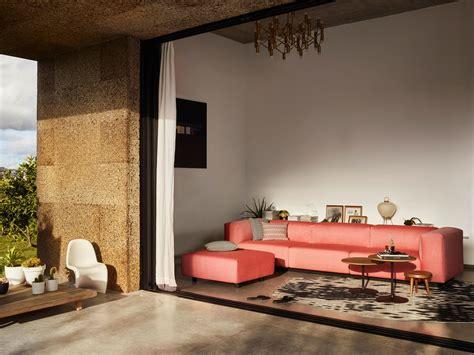 Soft Modular Sofa 3-seater, Corner Element