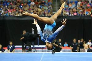 11 Female Gymnasts With Skills Named After Them | Mental Floss  Gymnastics