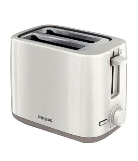 Cheapest Pop Up Toaster by Philips Hd2595 Pop Up Toaster Price In India Buy Philips