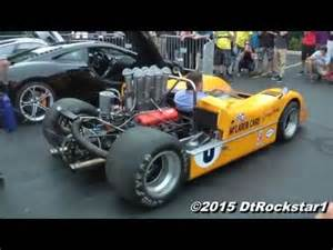Can-Am Race Cars