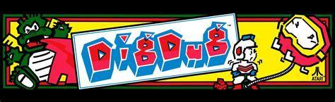 Arcade Club   Dig Dug