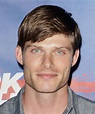 Chris Carmack Short Straight Casual Hairstyle - Brunette ...