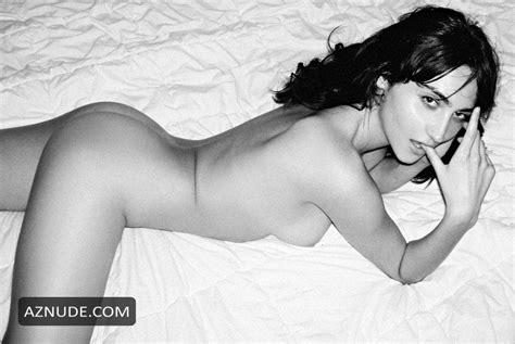 Danae Digiulio Nude By Cameron Davis In New York Aznude