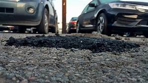 4 Tips to Prepare Your Asphalt For Winter Weather | Dykes ...