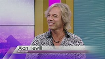 Musician Alan Hewitt chats new jazz group and album - YouTube