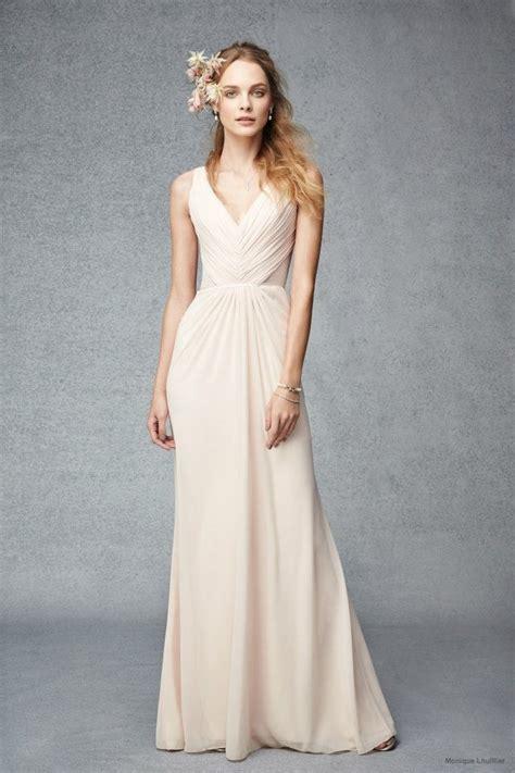lhuillier bridesmaids dresses fall 2015 10 - Lhuillier Bridesmaid Dress