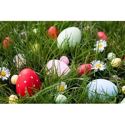 Enjoy Easter egg and webinar hunting!Business Review