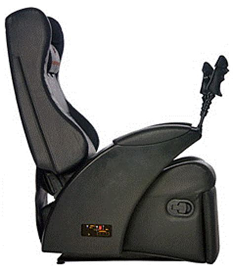 electronics reviews the ultimate gaming chair