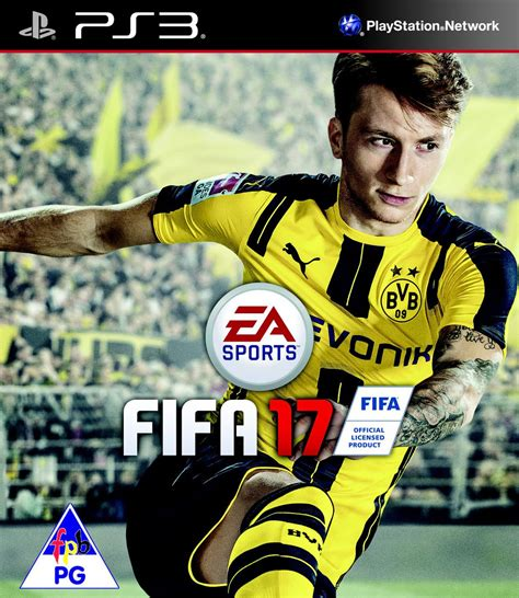 Fifa 17 (ps3)  Buy Online In South Africa Takealotcom