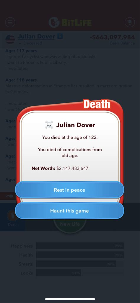 bitlife worth bit characters app age