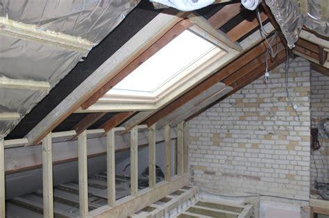 renovation  velux window fail plasterers news