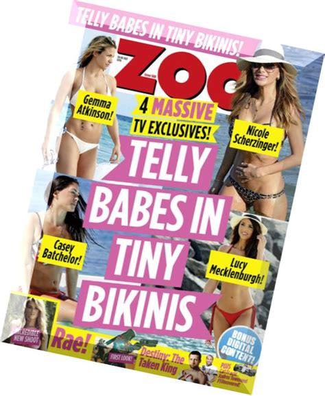 zoo july pdf magazine