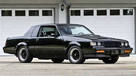 Buick Grand National Wallpaper by 1984 Buick Regal Grand National Wallpapers Hd Images