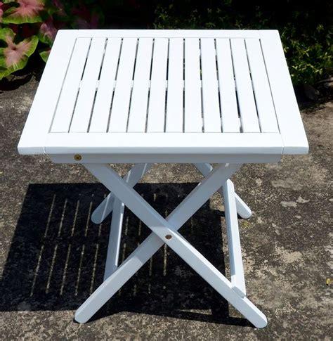 Gartentisch Weiß Holz by Garden Pleasure Gartentisch 187 Gilbert 171 Eukalyptusholz