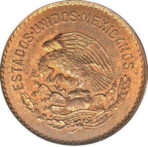 5 centavos mexico numista