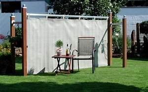 Garten Sichtschutz Günstig : paravent garten sichtschutz g nstig online kaufen yatego ~ Indierocktalk.com Haus und Dekorationen