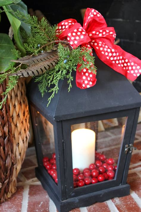 3 Easy Christmas Crafts  Dimples And Tangles