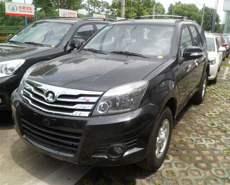great wall haval  wikipedia