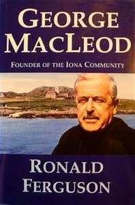 George MacLeod ... George Macleod Quotes