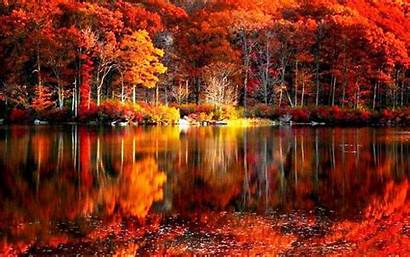 Scenery Fall Backgrounds Mountain Wallpapers Cave Hdq