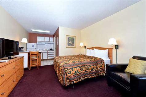 Rooms Suburban Extended Stay Albuquerque New Mexico Nm