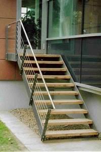 Geländer Treppe Aussen : aussentreppe mit holz va hl seilen 02 treppe au en aussentreppe und treppe ~ A.2002-acura-tl-radio.info Haus und Dekorationen