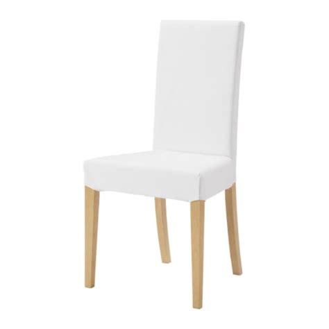 chaise blanche ikea harry chair ikea