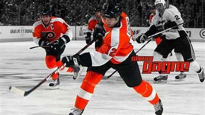 Wallpapers Hockey Philadelphia Nhl Flyers Desktop Ice