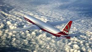 Boeing Settles on Basic Design of New 777-9 Airliner | Air ...