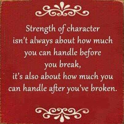 Inner Quotes Inner Strength And Courage Quotes Quotesgram