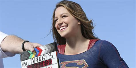 Supergirl's hiatus is a good thing, says CW boss - WSTale.com