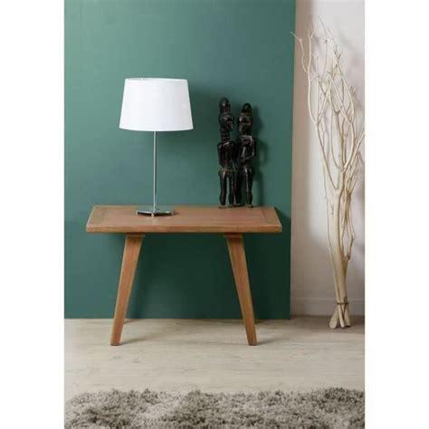 Fanny Table D'appoint Rectangulaire Style Classique En