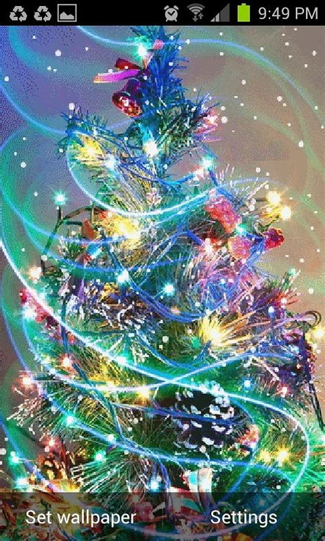 merry christmas live wallpaper free android live wallpaper download download the free merry