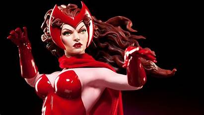 Scarlet Witch Wallpapers Comics Desktop Backgrounds Computer