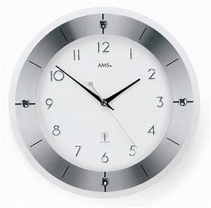 Horloge Moderne Murale : horloge design cuisine horloge murale originale multicolore bilbao cm with horloge design ~ Teatrodelosmanantiales.com Idées de Décoration