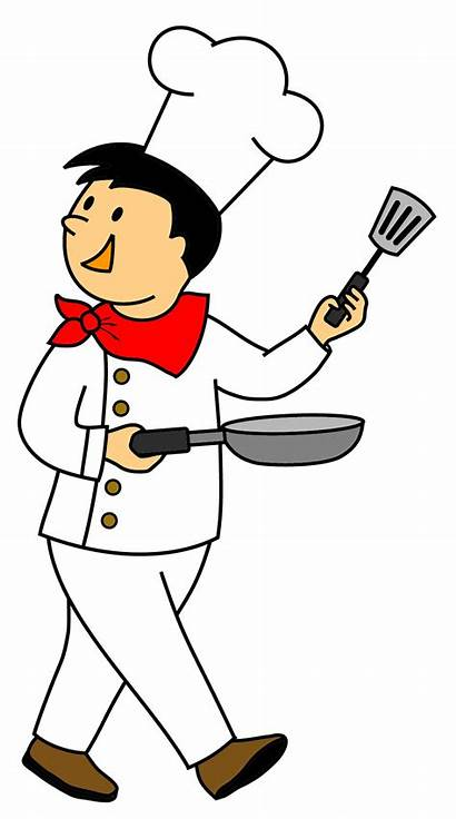 Chef Ok Clip Clipart Clker Cliparts Shared