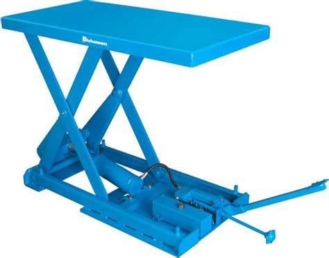 Compaclift X Series Scissor Lift Tables